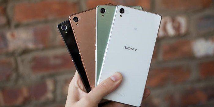 O Xperia XZ3 pode vir com quatro câmeras, mais concorrência para a Samsung!
