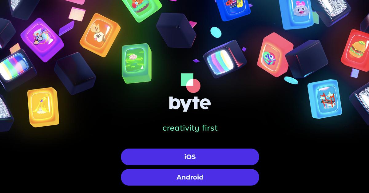 O sucessor do Vine Byte já está disponível no iOS e Android