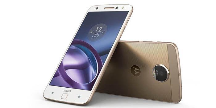 Telefones Moto que serão atualizados para Android 7 Nougat