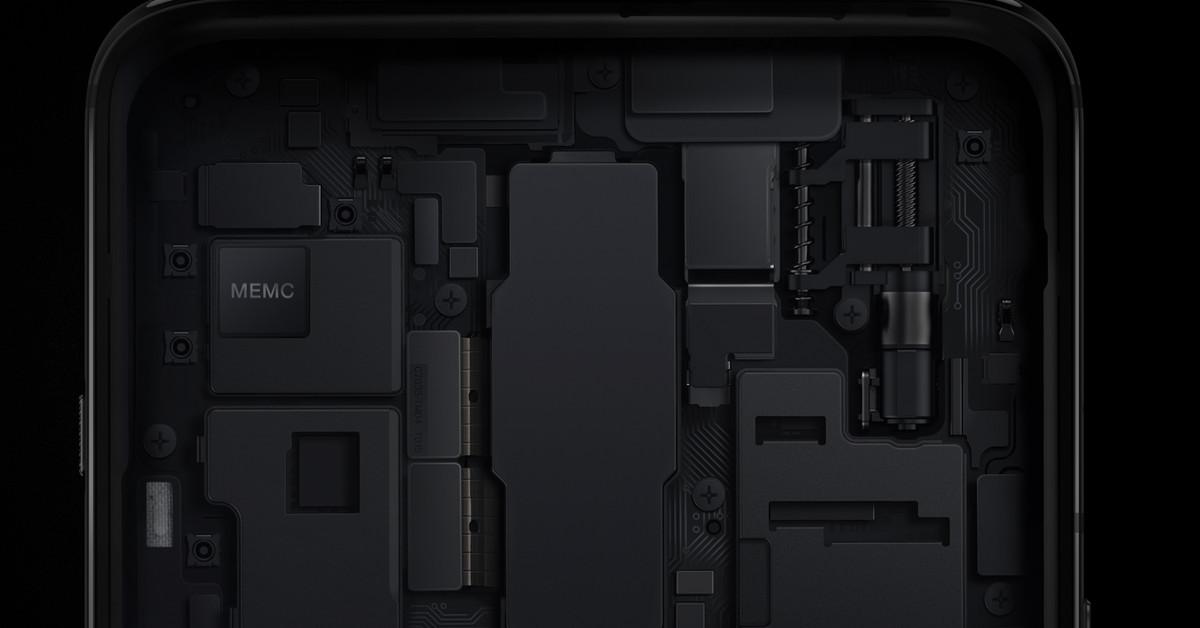 OnePlus confirma que seu próximo telefone vai pular para uma tela de 120Hz