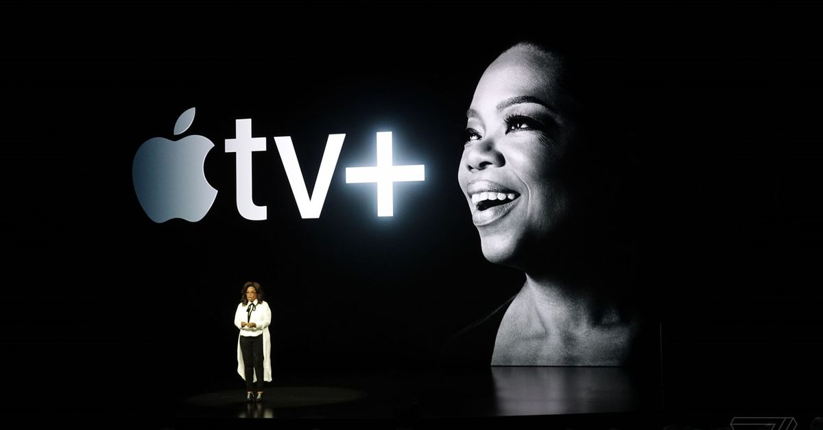 Oprah está arrancando um próximo documentário #MeToo de Apple TV + sobre diferenças criativas 1
