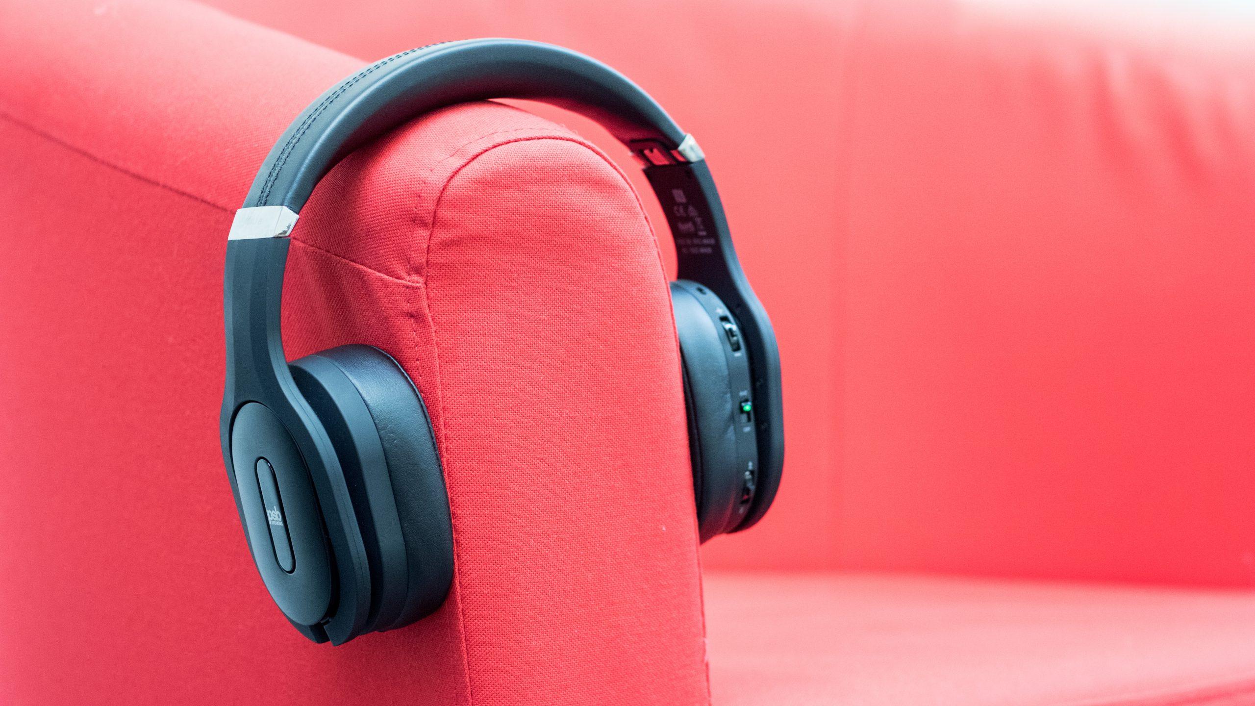 PSB M4U 8 review: Os melhores fones de ouvido com cancelamento de ruído para audiófilos