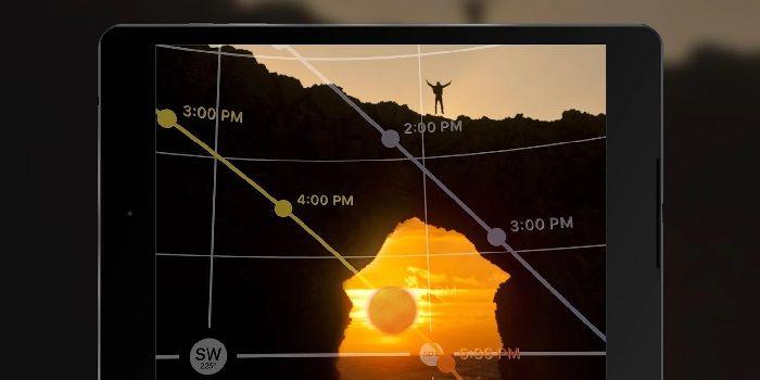 PhotoPills para Android, o melhor aplicativo para procurar estrelas