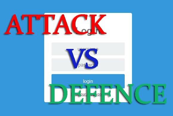 Possíveis vetores de ataque de credenciais e formas de impedir ataques baseados em credenciais