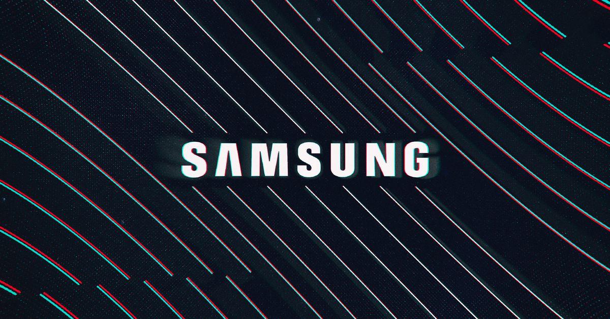 Próximo carro-chefe da Samsung Galaxy o telefone terá um display de 120Hz