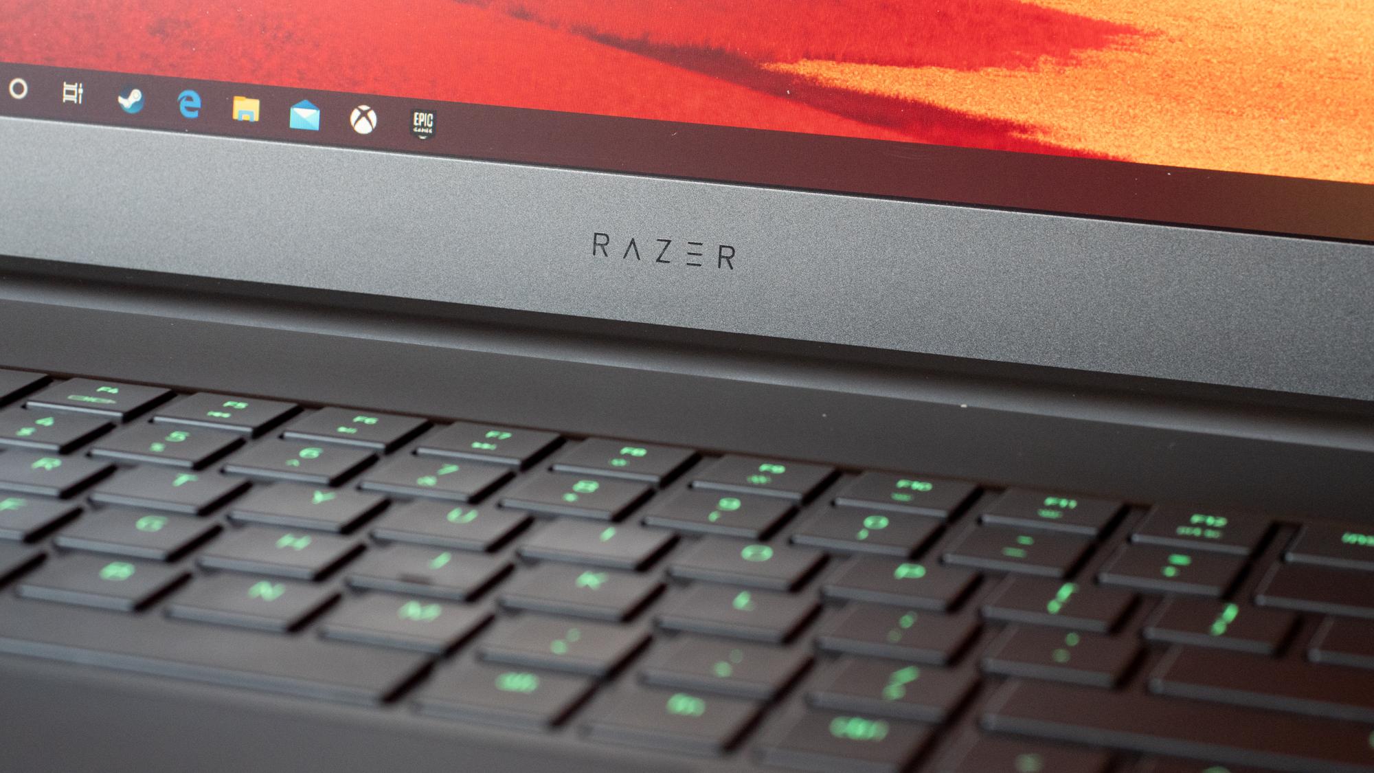 Razer Blade Pro 17 (2020): a mais recente potência da Razer é impressionante