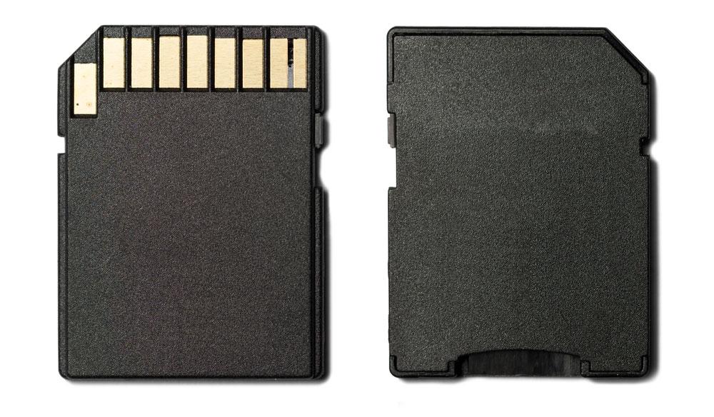 Resumo de equipamento: Como encontrar os melhores cartões SD para sua câmera