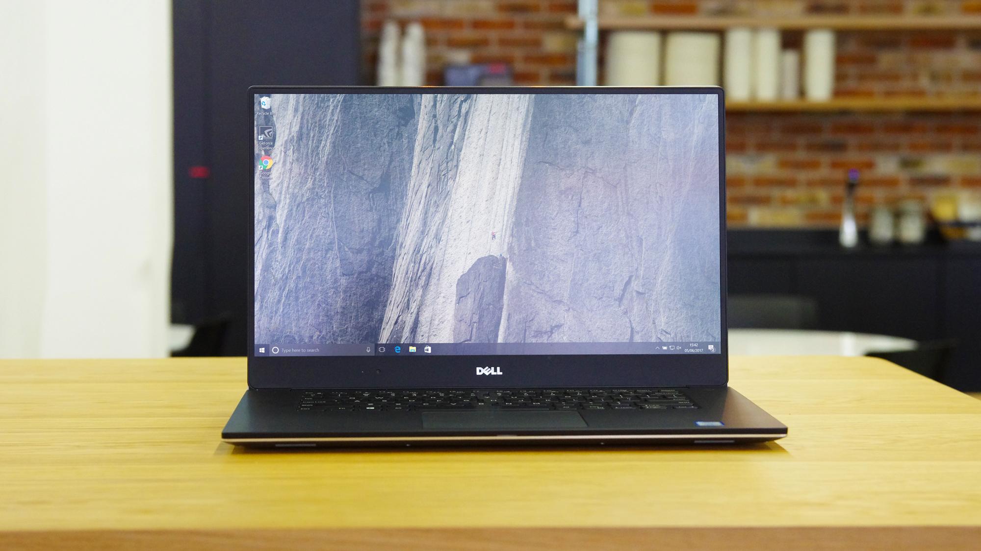 Revisão do Dell XPS 15 (2017): ainda é o melhor Windows 10 laptop?