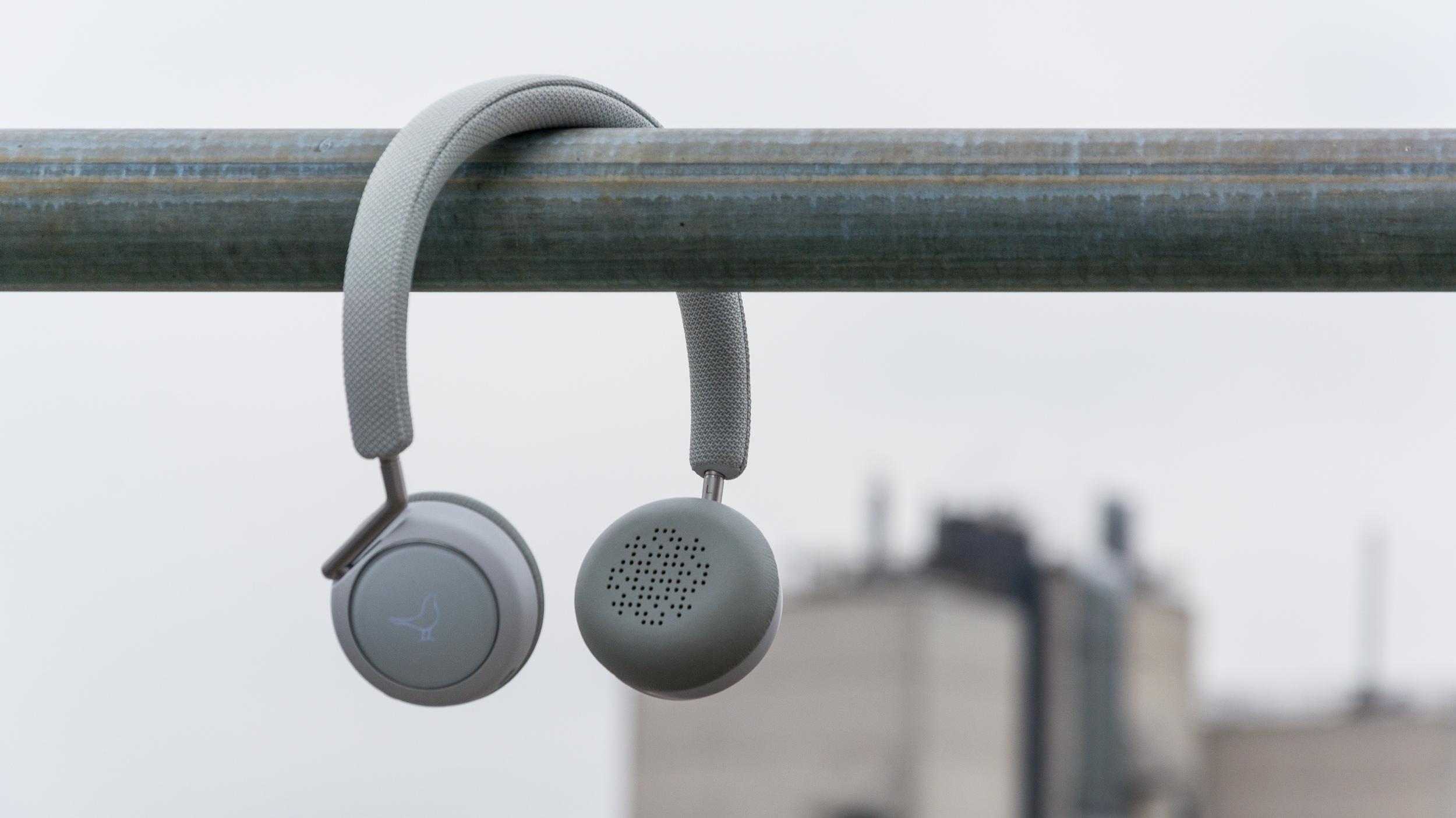 Revisão do Libratone Q Adapt On Ear: fones de ouvido Scandi-chic que são quase ótimos