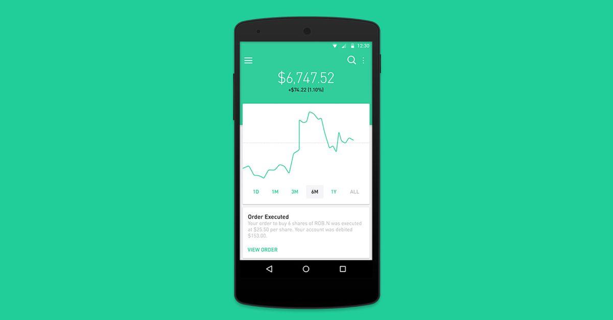 Robinhood lança recurso de gerenciamento de caixa um ano depois de atrapalhar o lançamento de sua conta corrente