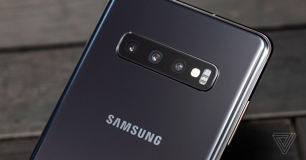 Samsung e Huawei encerram batalha de patentes há anos