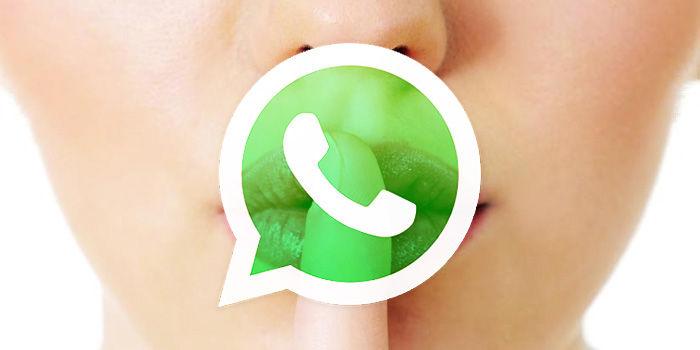Se você é administrador de um grupo do WhatsApp, pode ir para a cadeia