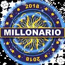 Millonario 2018 - Quiz de Espanhol