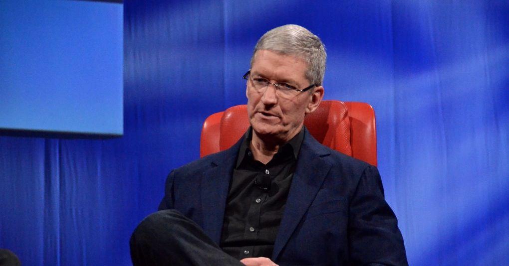 Tim Cook diz Apple está reabrindo fábricas enquanto a China coloca 'coronavírus sob controle' 1