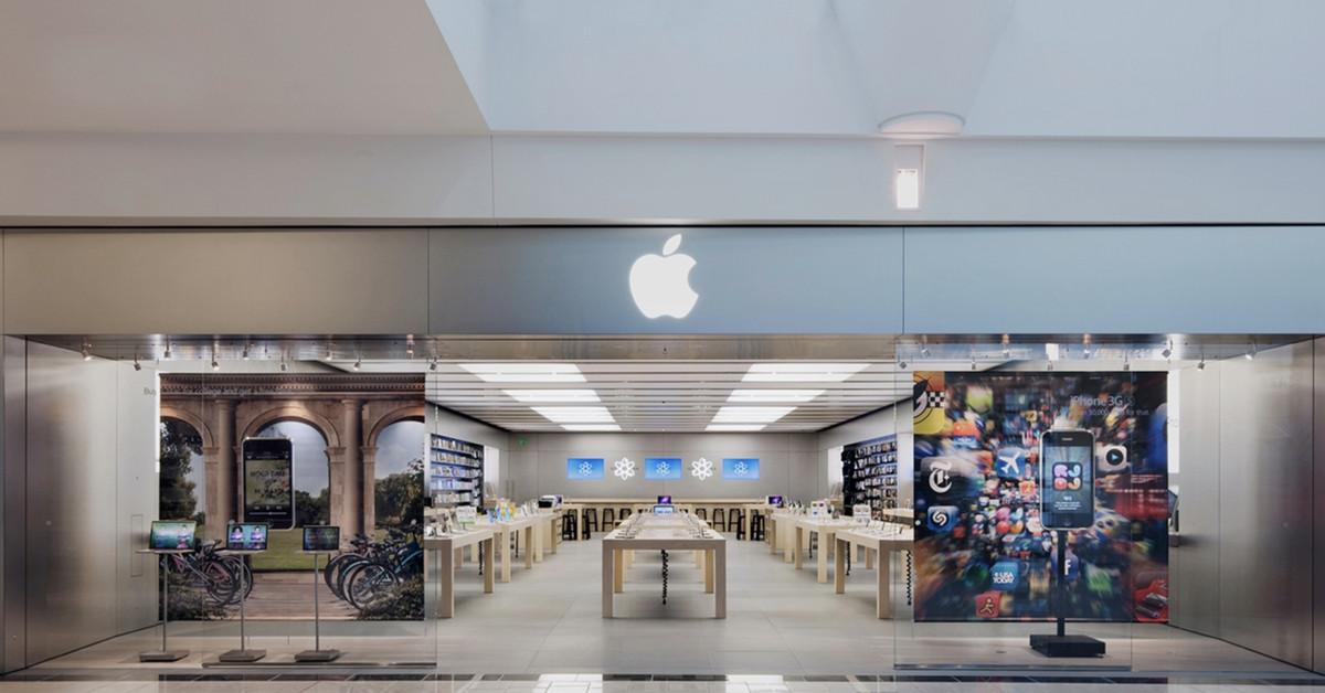 Tribunal da Califórnia diz Apple Os funcionários da loja devem ser pagos pelo tempo gasto na espera para serem pesquisados