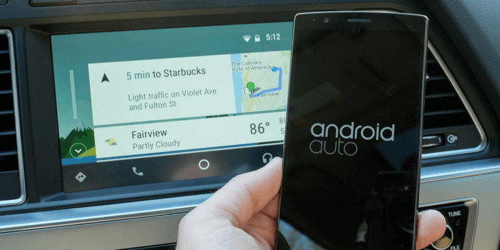 Androidphoria