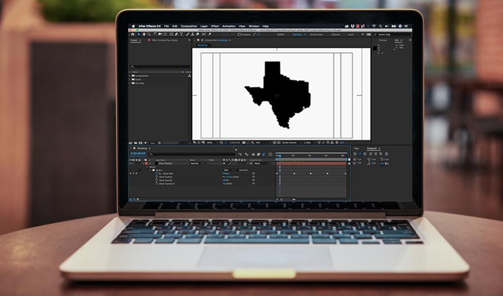 Tutorial em vídeo: Como transformar gráficos usando o Adobe After Effects