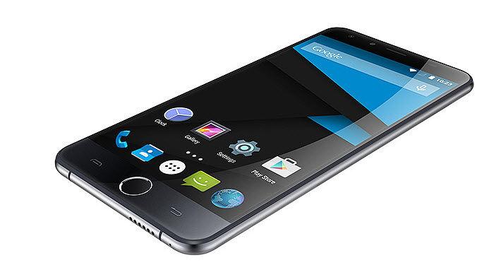 Ulephone Be Touch 2: oito núcleos, 3 GB de RAM e alta resistência por 160 euros 1