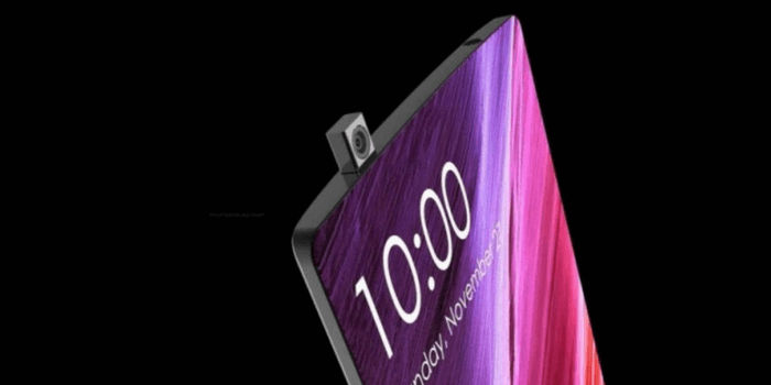 Vazaram os primeiros renderizadores do Xiaomi Mi7, eles serão verdade?