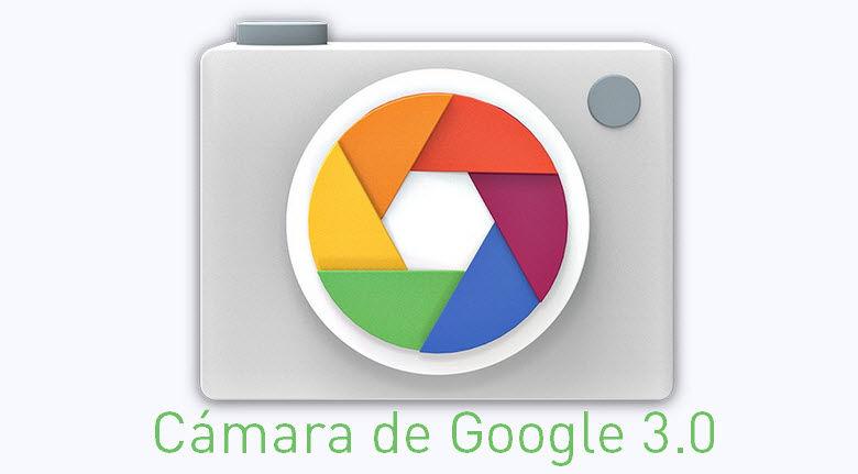 Você conhece as notícias incluídas na câmera do Google 3.0?