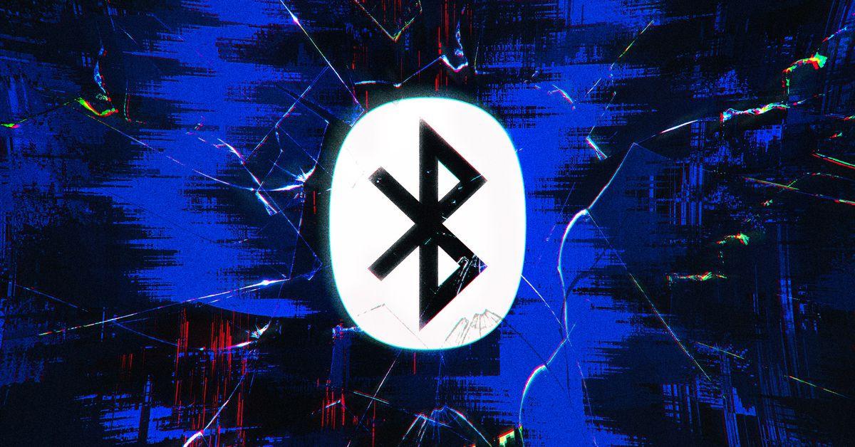 Vulnerabilidade no Bluetooth pode expor dados de dispositivos a hackers