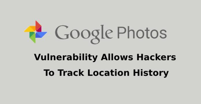 Vulnerabilidade no Google Fotos
