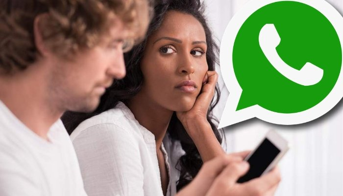 Whatsapp espionagem