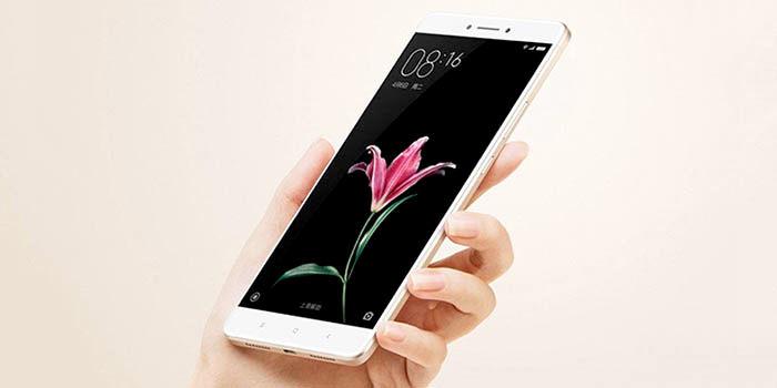 Xiaomi Mi Max 2: SD 660, 6, 44 polegadas e bateria de 5000 mAh
