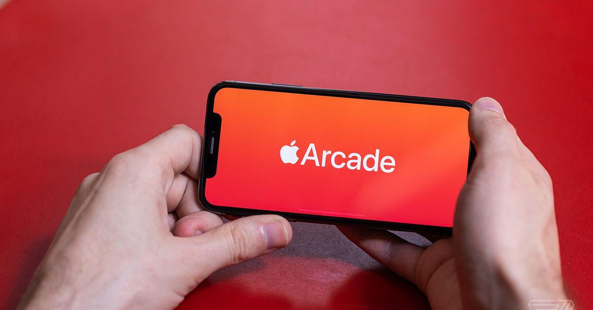 o 8 melhor Apple Jogos de arcade para seu novo iPhone ou iPad
