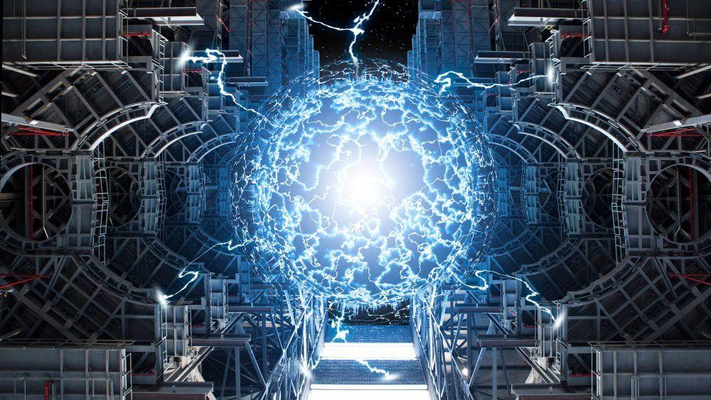Fusão nuclear: este novo reator supera todas as expectativas