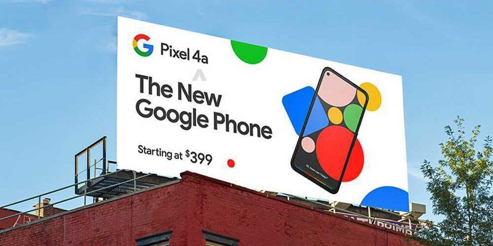 Alegado vazamento de transportadora sugere Pixel 4a para lançamento em 22 de maio na Europa