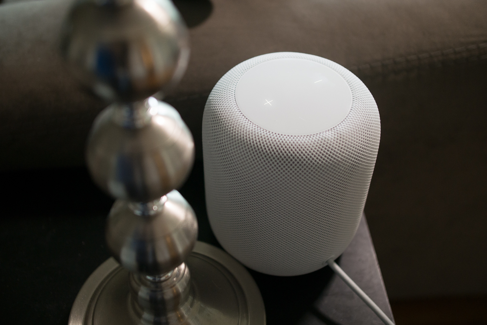 próximos Apple A atualização do HomePod pode adicionar um recurso há muito esperado