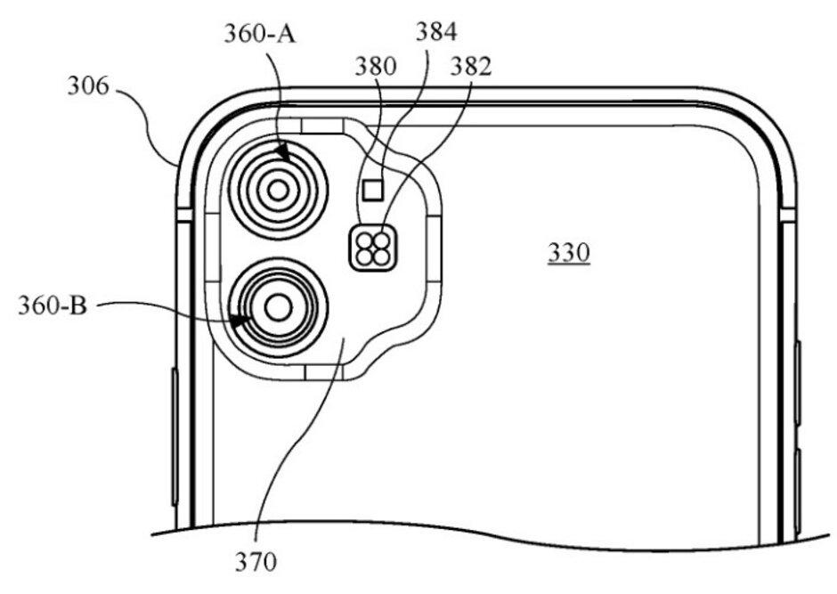 ... antes de escolher este modelo para os modelos iPhone 11 Pro - Não gosta dos módulos de câmera dos modelos atuais do iPhone?  Poderia ter sido pior
