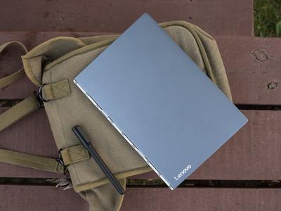 Revisão do livro Lenovo Yoga