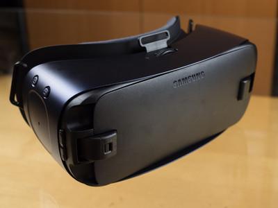 Revisão do Samsung Gear VR 2016