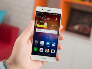 Avaliação do Huawei P9