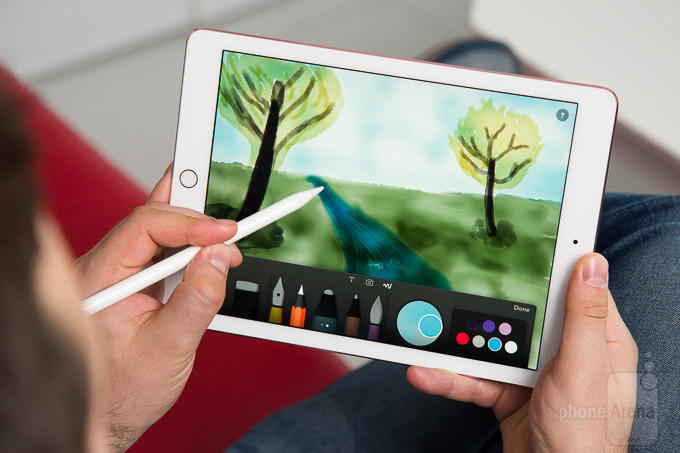 Apple  iPad Pro 9.7de 5 polegadas