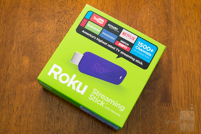 Revisão de Roku Streaming Stick
