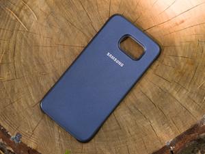 Samsung Galaxy Revisão oficial da capa protetora S6