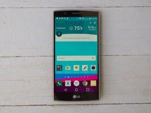 Avaliação do LG G4