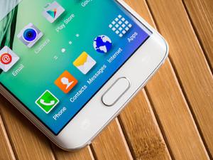 Samsung Galaxy Revisão S6 edge