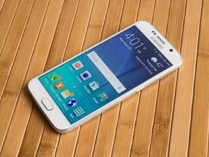 Samsung Galaxy Revisão S6