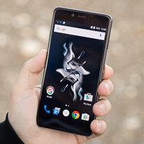 Análise do OnePlus X