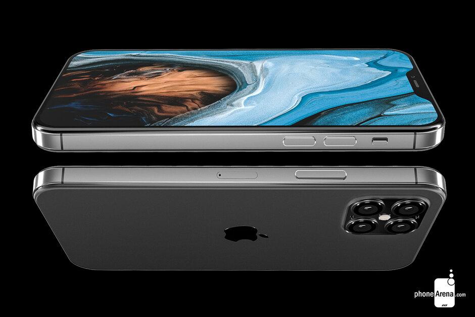 Apesar do redesenho e do 5G, este analista não vê um super ciclo começando para o Apple Iphone 1