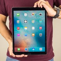 Apple Revisão do iPad Pro