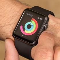 Apple Watch Reveja 1