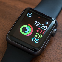Apple Watch Series 1 Reveja 1