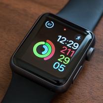 Apple Watch Series 1 Reveja
