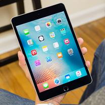 Apple iPad mini 4 Reveja 1