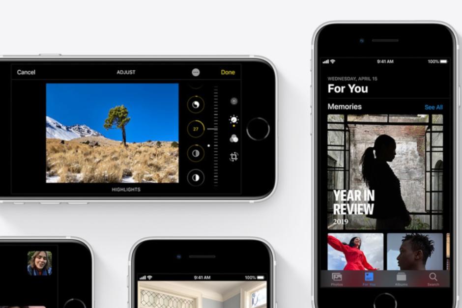 Apple lança um novo anúncio de TV para o seu mais recente iPhone
